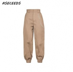 Штаны и капри ASECEEDS spring 2018 fashion pants [1000005864884]