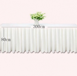 Фуршетные юбки tanmeluo table skirting [32704224513]