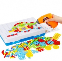 Инструменты-игрушки Haifeng Kids Drill Toys [32851157921]