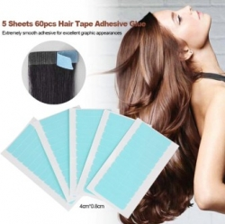 Клеи ouble Side Tape for remy human hair [32870172604]