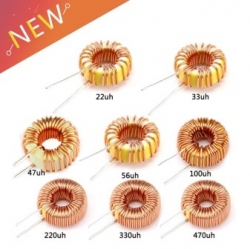 Индукторы Your Cee 3A Winding Magnetic Inductance [32953988879]