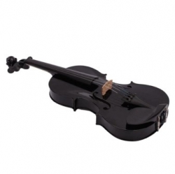 Скрипка 4/4 Full Size Acoustic Violin [33045924876]