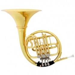 Mellophone ADDFOO French Horn [33058405215]